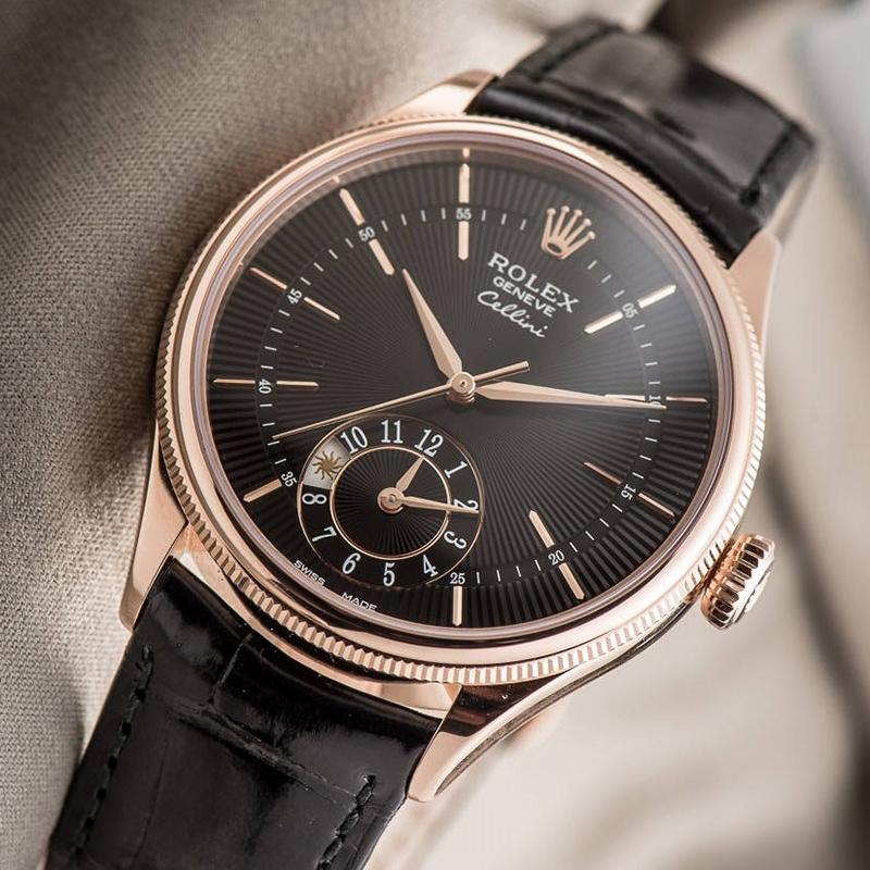 Rolex Cellini Date replica