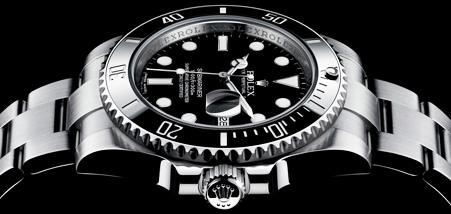 Rolex Oyster Perpetual Submariner Date replica2