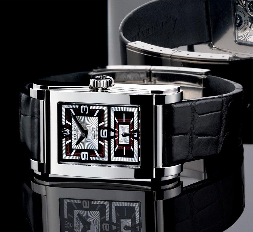 Rolex Cellini Prince 5443 replica