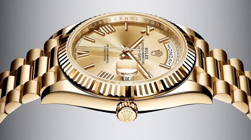 Rolex Day-Date 40 Watches replica2