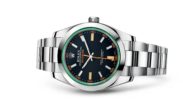 Rolex Milgauss watches replica