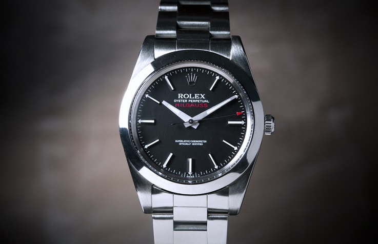 Rolex Milgauss watches replica1