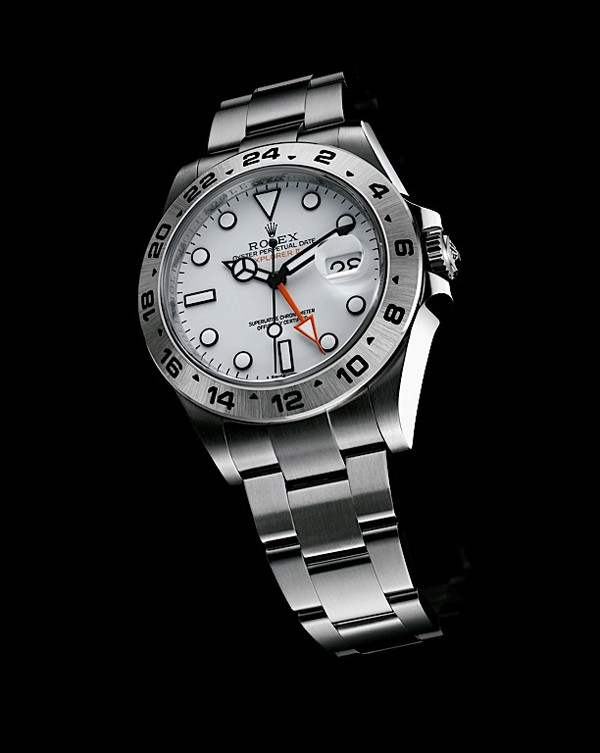 Rolex Explorer II for men replica