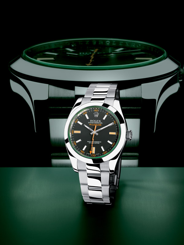 Rolex Milgauss for men replica
