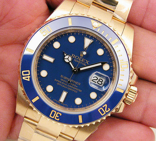 Copy Rolex Submariner Watches