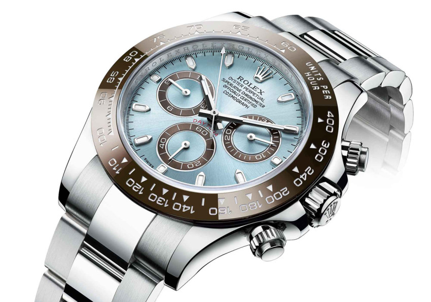 Replica Rolex Cosmograph Daytona Watches
