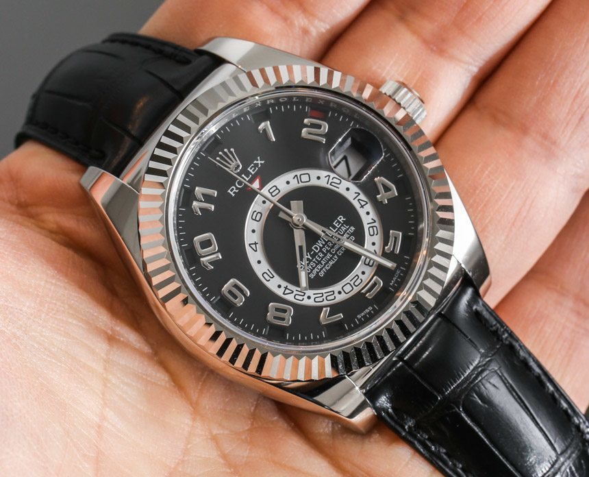 Replica Rolex Sky-Dweller Watches