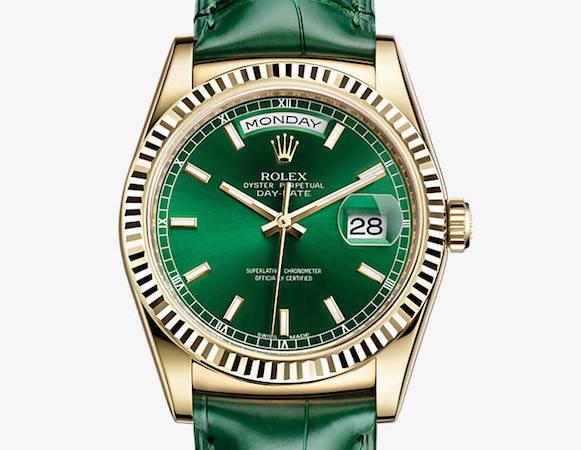 Replica Rolex Day Date 36 Watches
