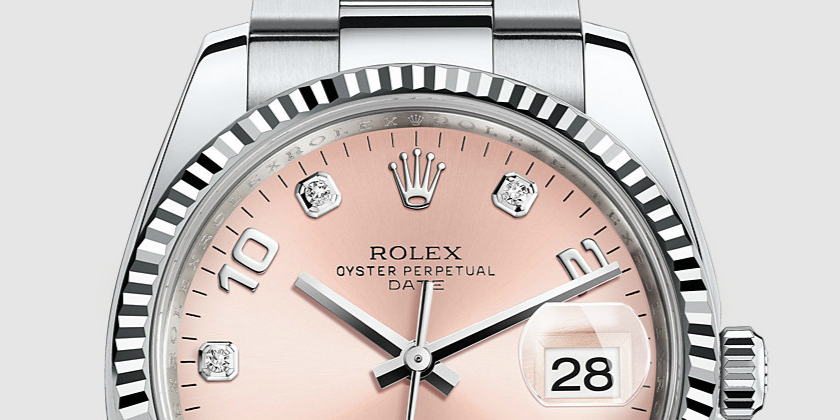 Fake Gold Rolex Oyster Perpetual