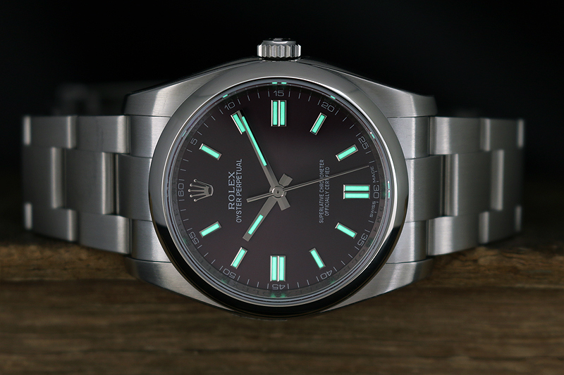 Fake Rolex Oyster Perpetual Watches