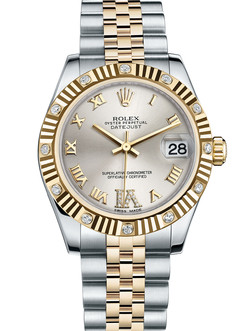 Rolex Lady-Datejust 178313 Replica Watches