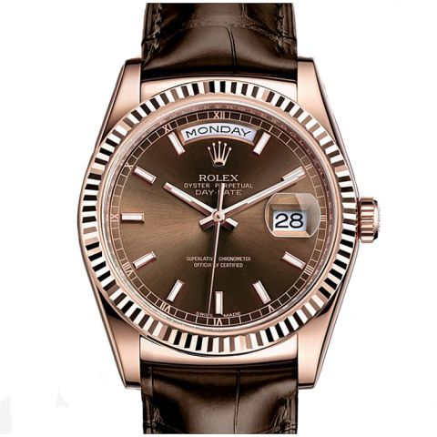 Rolex Datejust 118135 Replica Watches
