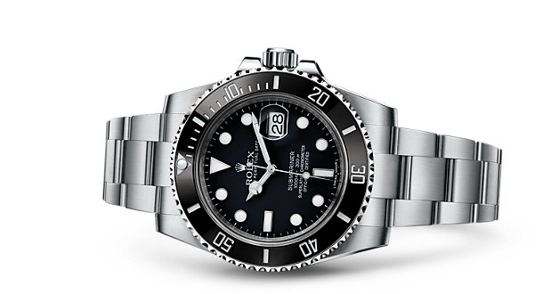 Rolex Submariner Datejust Replica 116610LN Watches