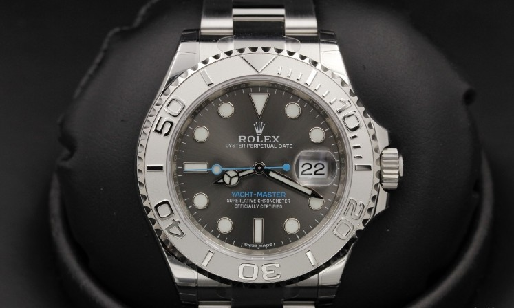 Rolex Yacht-Master 116622 Fake Watches