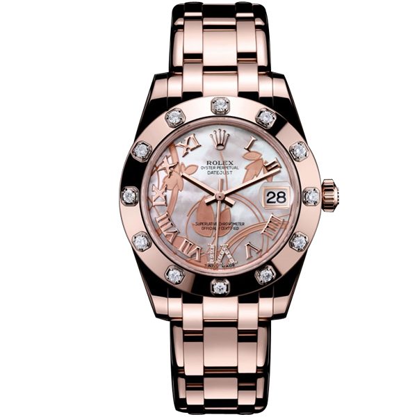 Rolex Oyster Perpetual Datejust Fake Watches