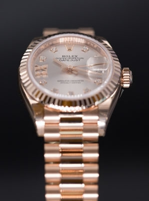 Rolex Oyster Perpetual Lady Datejust Fake Watches