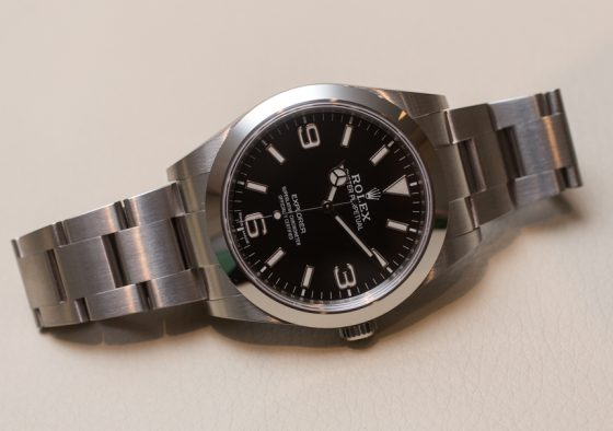 The strong watches have accurate and reliable performances.
